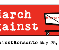 Marssi Monsantoa vastaan