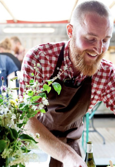 Food-Project-Denmark